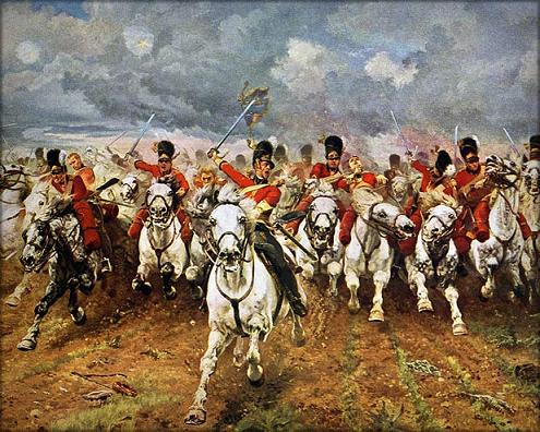battle of waterloo essay The battle of waterloo was fought thirteen kilometres south of brussels between the french, under the command of napoleon bonaparte, and the allied armies commanded.