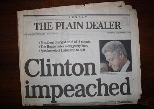 The Plain Dealer den 20 december 1998