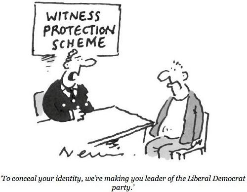 Cartoon The Spectator