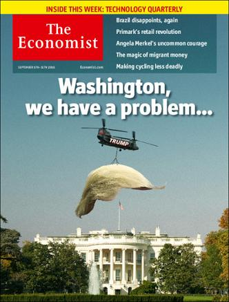 The Economist September 5th-11th 2015