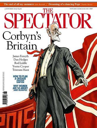 The Spectator 5 september 2015