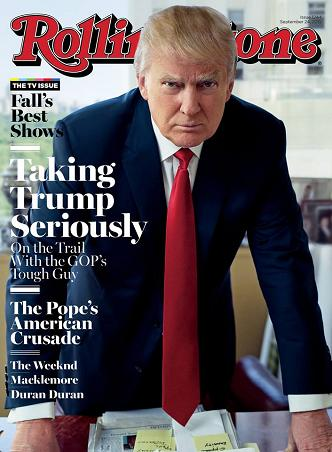 Rolling Stone September 24 2015 issue 1244