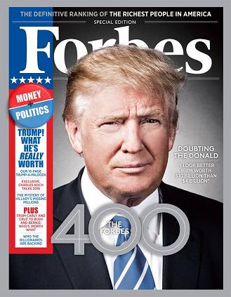 Forbes - Special Edition - 19 October 2015