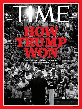 Time January 18 2016