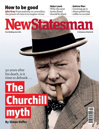 New Statesman 9-15 January 2014