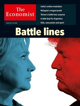 The Economist March 5th-11th 2016