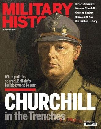 .Military History