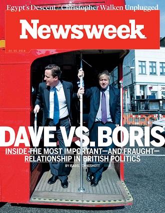 Newsweek 20 maj 2016